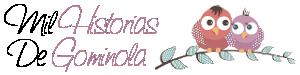 MilHistoriasDeGominola Logo